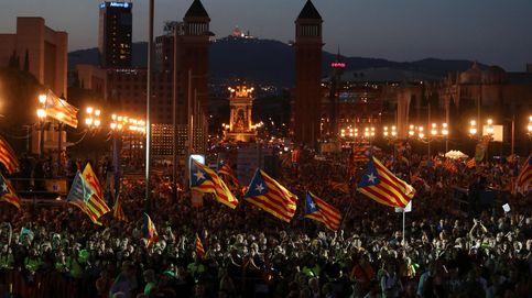 Directo |  Artur Mas: ya no es posible acordar un referéndum con el Estado