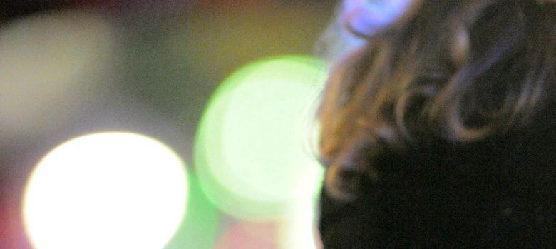 Foto: Esther Arroyo, en una imagen de archivo (I.C.)