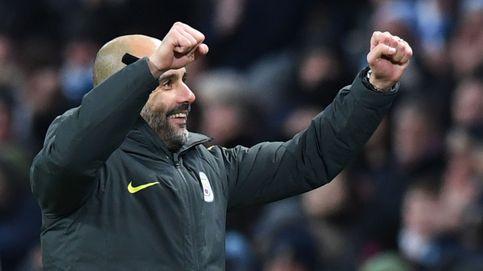 El City sufre para ganar y Guardiola dice que su adiós a los banquillos está cerca