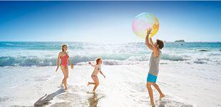 Post de Del interior a la costa: planes de playa y montaña para disfrutar del verano
