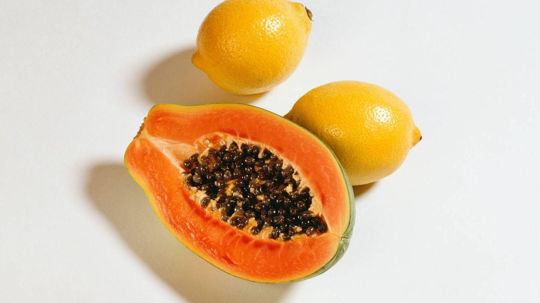 Dieta de la papaya para un vientre plano. (Ed O'Neil para Unsplash)