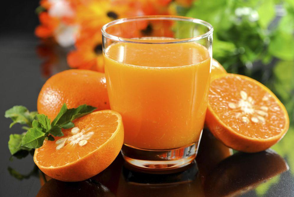 Foto: Las naranjas y mandarinas españolas viven una crisis de precios. (iStock)