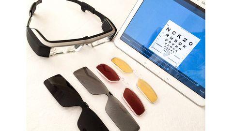 Retiplus: las gafas que acaban con la baja visión gracias a su tecnología