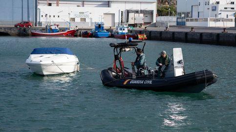 Robot no tripulado para buscar a 2.000 m de profundidad: tras las pistas de Anna y Olivia