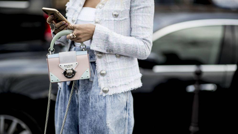 Foto: Estos jeans no puede faltar en tu armario. (Imaxtree)