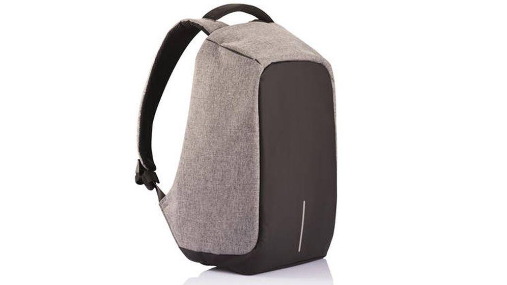 Foto: La mochila Bobby Original está considerada la mochila antirrobos número 1 en el mundo