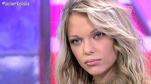 El pasado televisivo de Luisa Kremleva, la joven que denunció a Theo Hernández