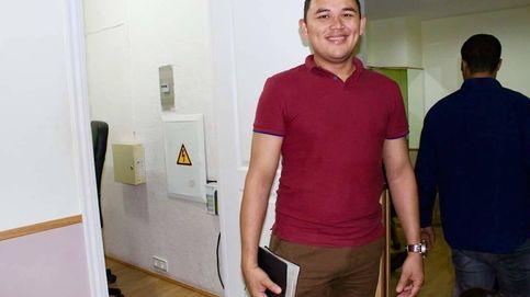 El drama de Ronys: inválido, sin habla, sin frente y 489.000€ bloqueados por ser ilegal
