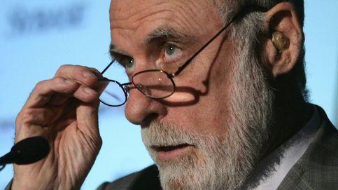 Vinton Cerf critica el derecho al olvido en internet: no es una buena idea