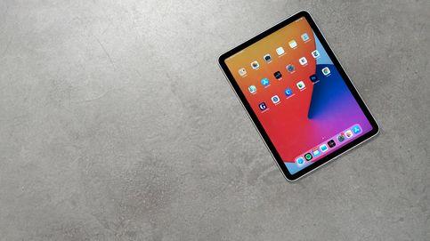Probamos el nuevo iPad Air de Apple: si quieres un iPad bueno, es la mejor compra