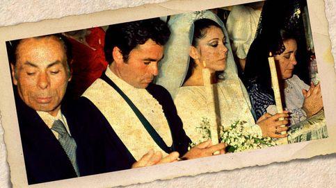 La boda de las cuatro yeguas vírgenes