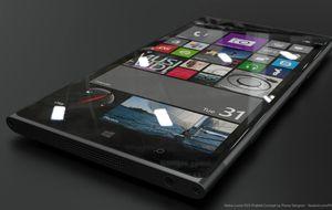Nokia presentará un móvil gigante antes de su compra por Microsoft