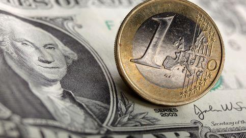 El euro sigue su 'agosto rojo' tras las contradicciones del índice ZEW