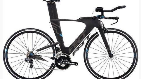 Razones por las que tu primera bicicleta no debe ser con cuernos: no hagas el cabra