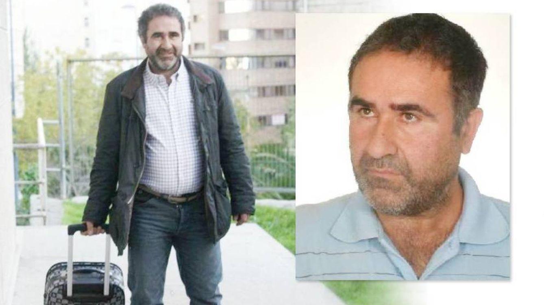 Así cayó el carpintero gallego que entró en la lista de los más buscados de Europol
