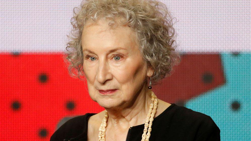 Foto: Margaret Atwood, en una imagen de archivo. (Reuters)