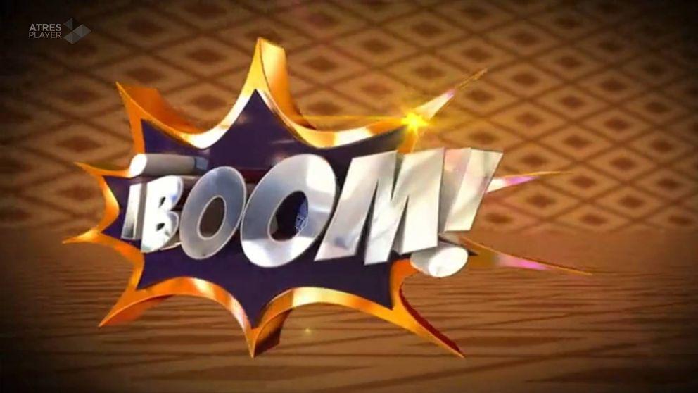 ¿Te hubieras llevado el bote que no ganaron Las Extremis en '¡Boom!'?