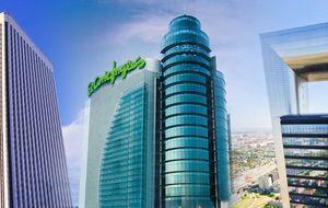 Mudanza o renegociación: el dilema inmobiliario de la consultora EY