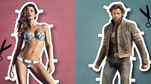 El hombre perfecto existe y se parece mucho a Hugh Jackman