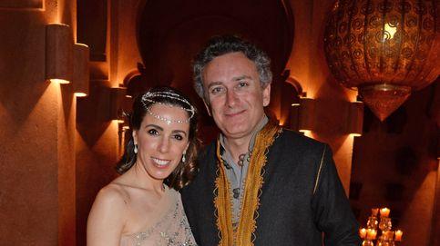 La 'pasión marroquí' de Ana Aznar y Alejandro Agag