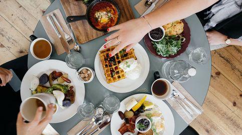 Los mejores trucos para comer fuera de casa sin saltarte la dieta