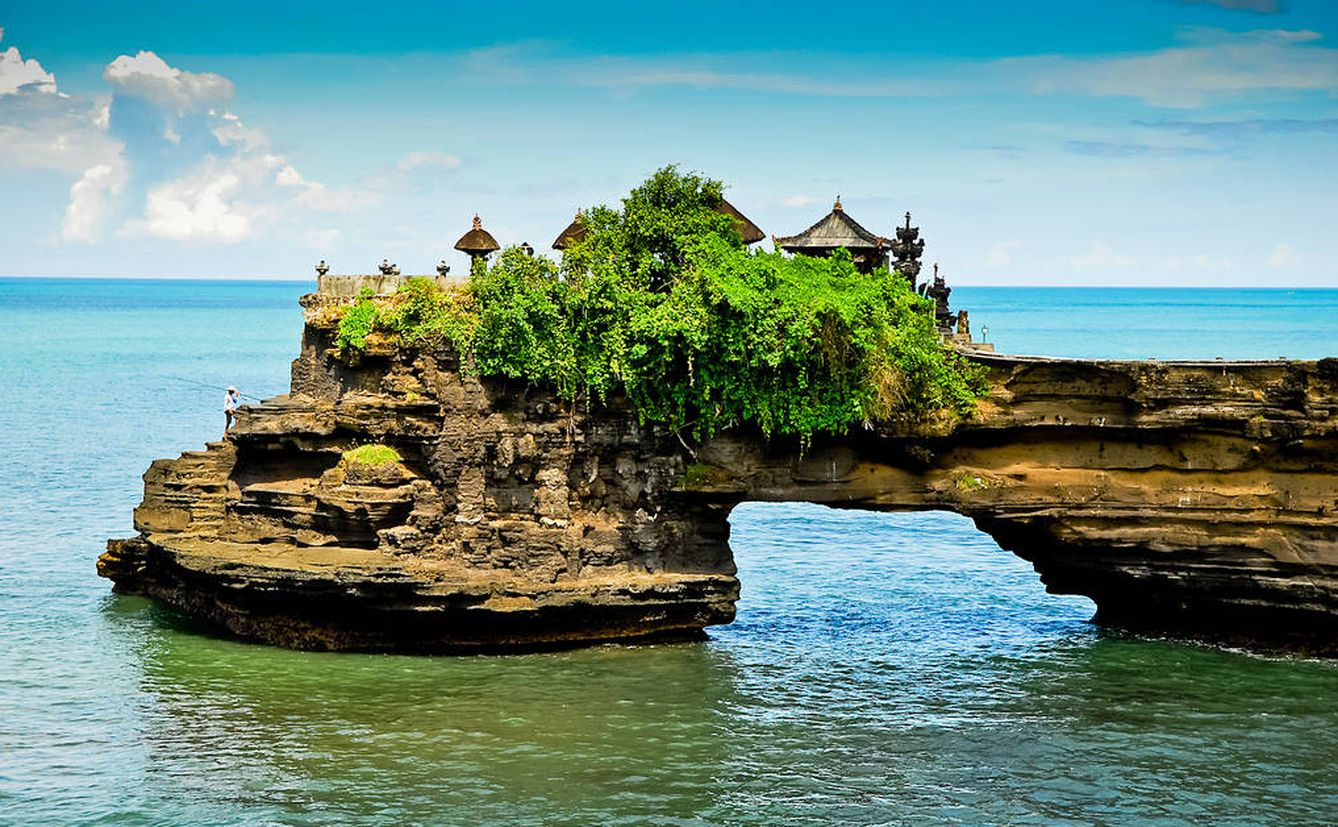 Foto: Bali (Foto: Julien Reboulet - Creative Commons)