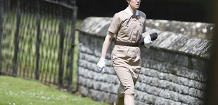 Post de María Teresa Turrión, la única española en la boda de Pippa Middleton
