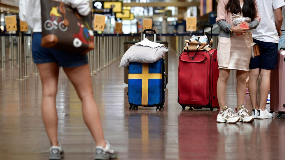 No, Suecia no ha superado (todavía) la pandemia pese a la caída de enfermos y muertos