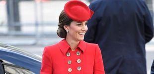 Post de Kate Middleton y Meghan Markle, más cercanas que nunca en el Día de la Commonwealth
