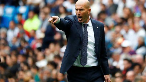 La película de terror del Real Madrid (y los pitos en su despedida ante el Real Betis)