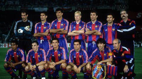 El dueño de Kappa pagó a los Pujol 390.000€ cuando la marca empezó a equipar al Barça