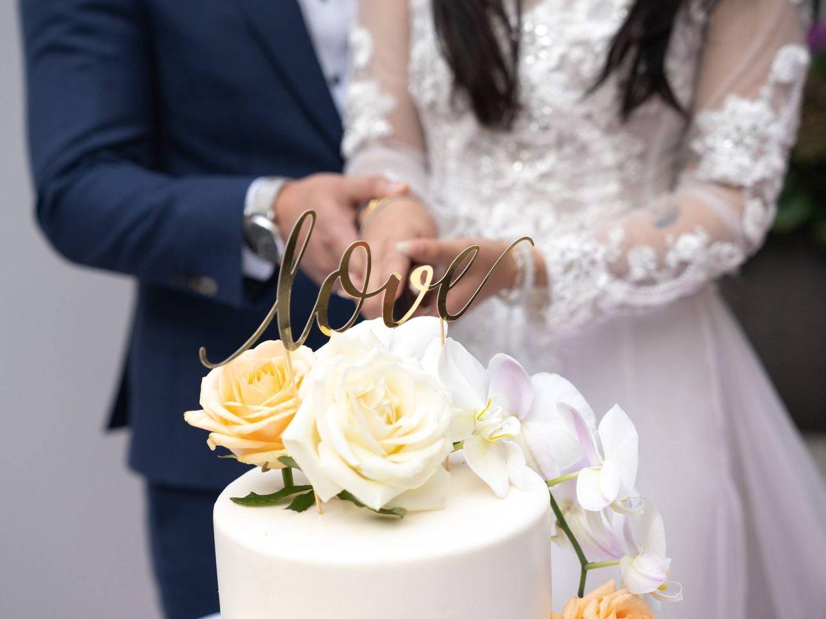Foto: Qué no olvidar en el presupuesto de la boda. (Wedding Dreamz para Unsplash)