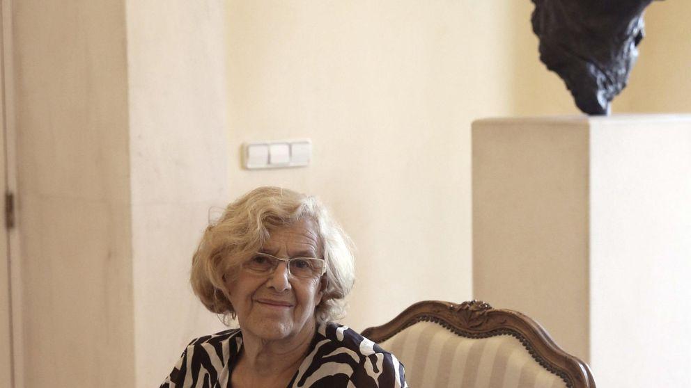 Carmena ordena paralizar los desahucios de la Empresa Municipal en la capital