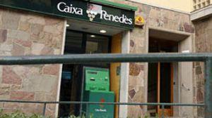Nace la caja del Arco Mediterráneo: Penedès, Murcia, Granada y Baleares se fusionan 'virtualmente'