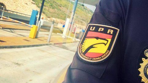 Traslado de policías al sur contra el tráfico de hachís: ¿Qué hacemos aquí en pleno virus?