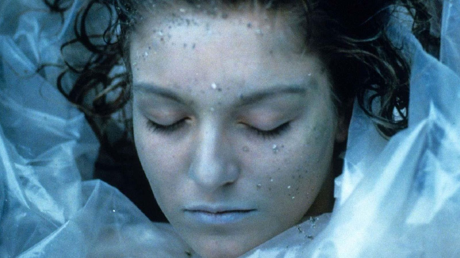 Foto: Fotograma de 'Twin Peaks', serie que cumple 25 años