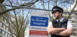 Post de Guerra fratricida en UK: ¿quién asumirá el mando con Boris 'de baja' por coronavirus?