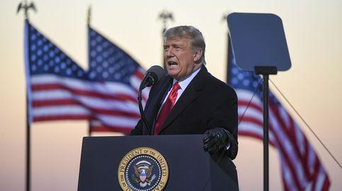 El experto que prevé otra ola populista: No me sorprendería que Trump volviera a ganar
