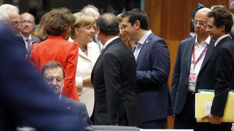 Tsipras tendrá que hacer la revolución… en su Gobierno
