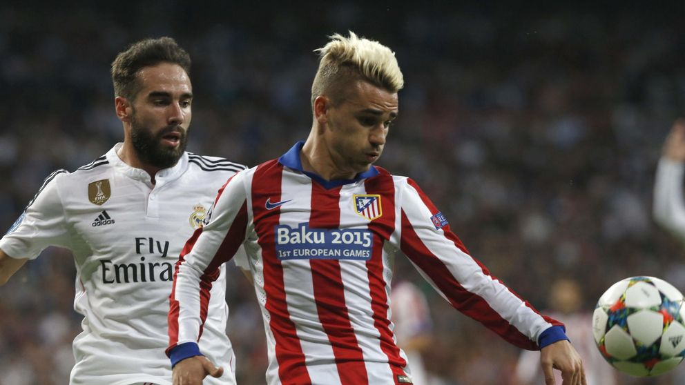 Dani Carvajal y sus inquietantes dudas tras el fichaje de Danilo por el Madrid