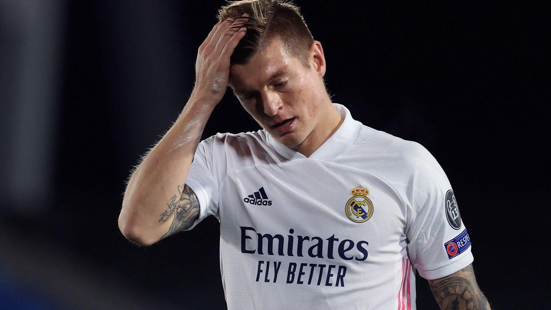 Toni Kroos, la voz discordante de una plantilla que pide un goleador y rechaza la Superliga