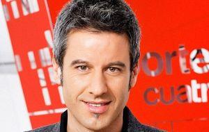 Mediaset suspende 'Deportes Cuatro noche'