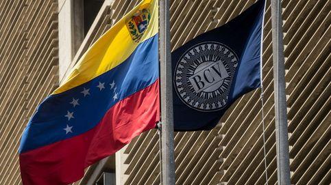 Así ayudaron los bancos a la 'boligarquía' de Venezuela a saquear el país