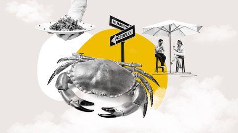 Dónde come McCoy | Terrazas únicas: El Barco de Aparicio y la Hípica de Somosaguas
