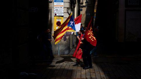La Diada 2019, en directo | El independentismo mide sus fuerzas