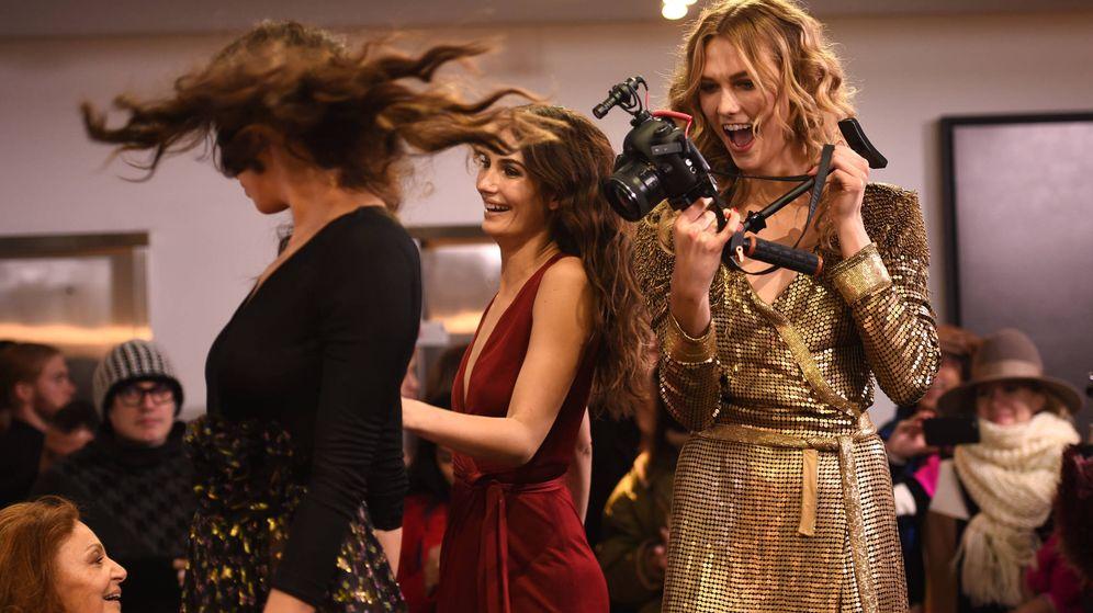 Foto: Cómo lucir pelazo con los trucos de los mejores estilistas de Madrid (Getty Images)