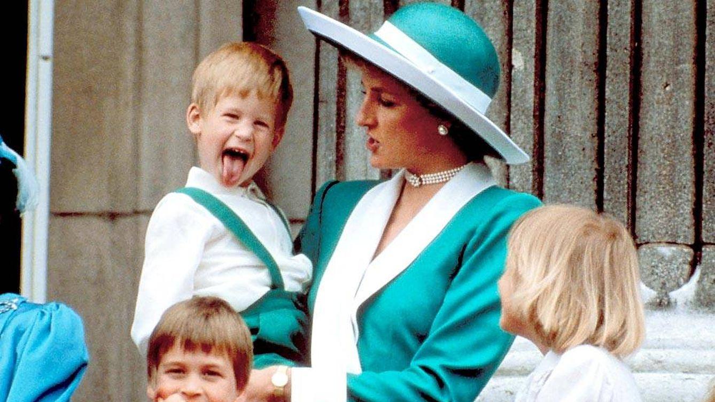 Foto: Todos los miembros de la familia real inglesa saben por qué estas botas son lo más.