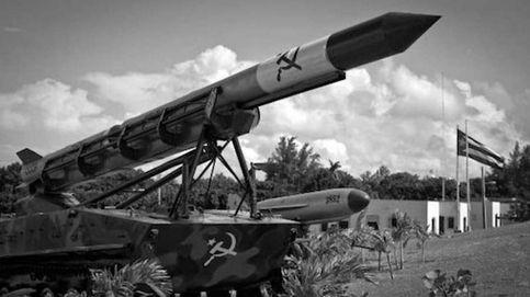 La carta del Armagedón: la crisis de los misiles de Cuba en 1962