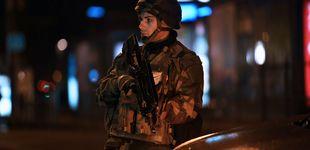 Post de Abatido a tiros un individuo tras amenazar con un cuchillo a militares en Lyon