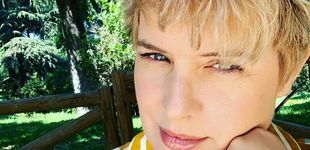 Post de Tania Llasera sufre una queratitis crónica y tendrá que ser operada